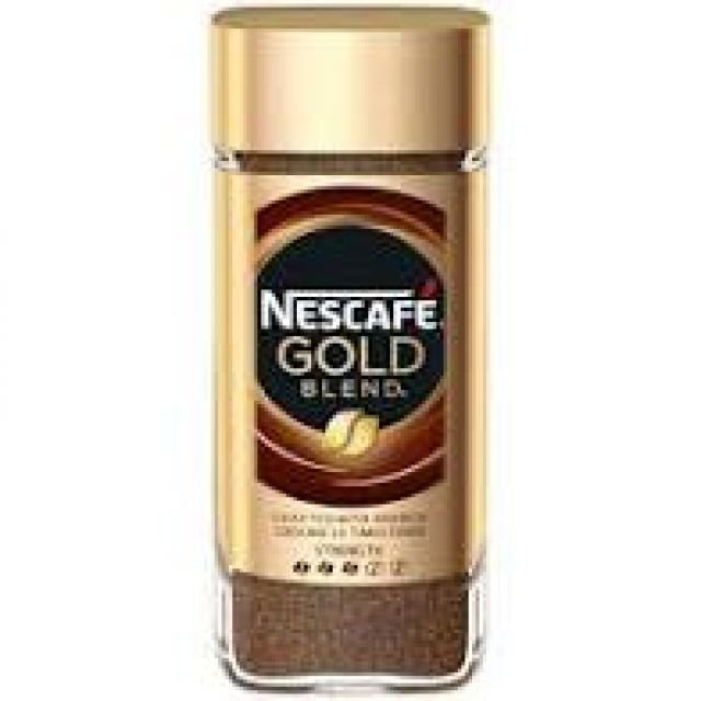 Coffee Nescafe Gold Blend 95g