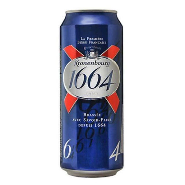 Kronenbourg 440ml Can