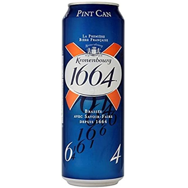 Kronenbourg 568ml Can