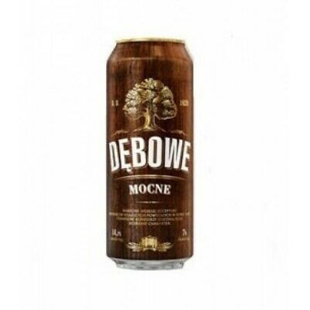 Debowe 500ml Can