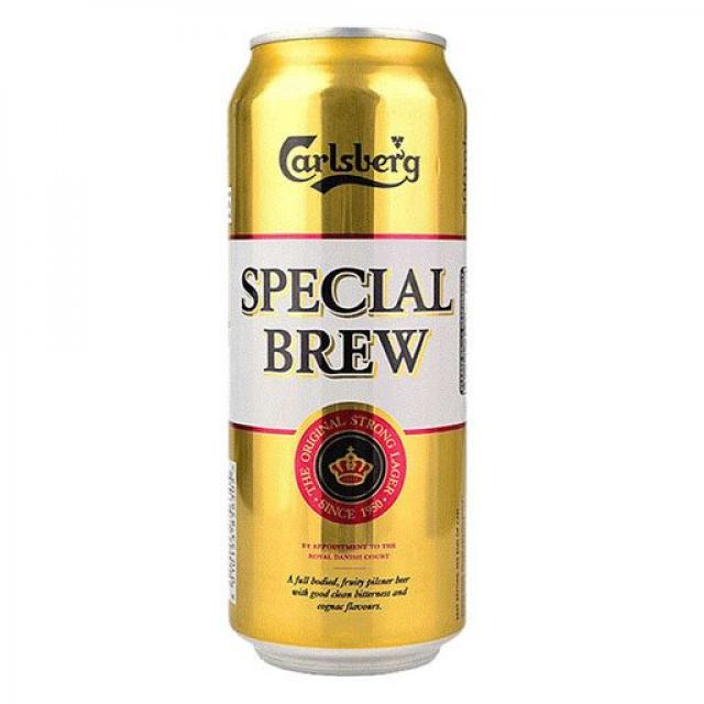 Special Brew 500ml Can