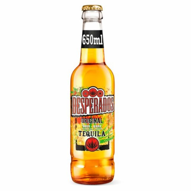 Desperados 660ml Bottle