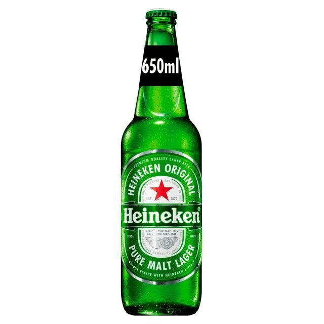 Heineken 660ml Bottle