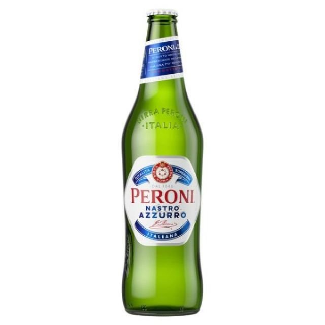 Peroni 660ml Bottle