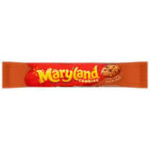 Maryland Hazelnut Choc Chip