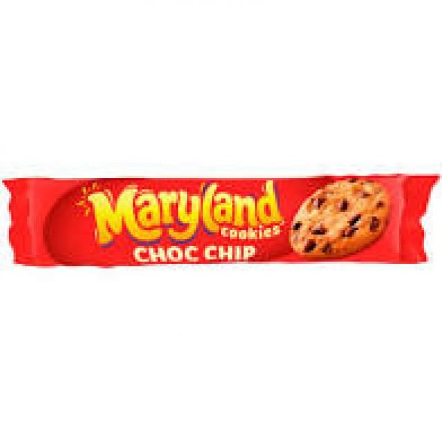 Maryland Choc Chip 136g