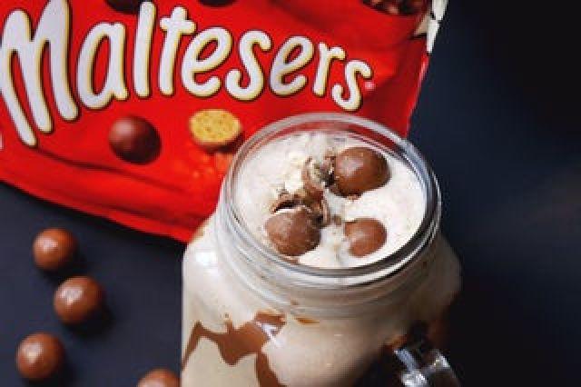 Maltesers Milkshake