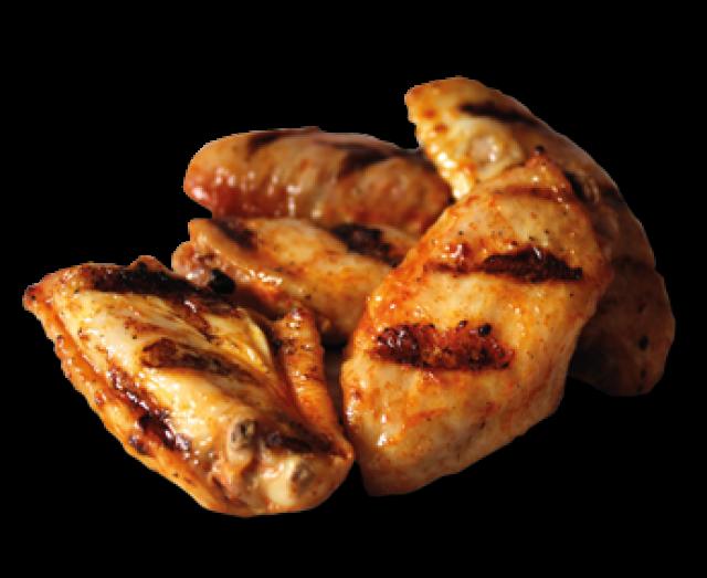 Peri Peri Grilled Chicken Strips 5pcs