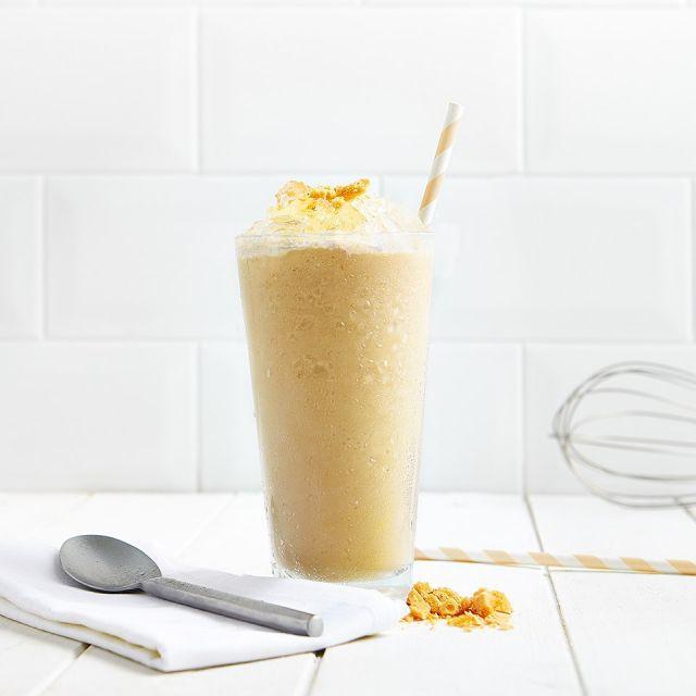Honeycomb Milkshake