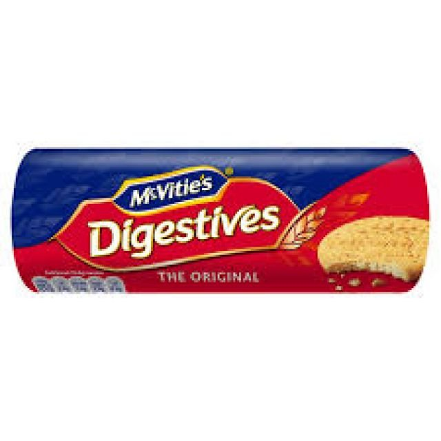 Digestive Original 400g Biscuits