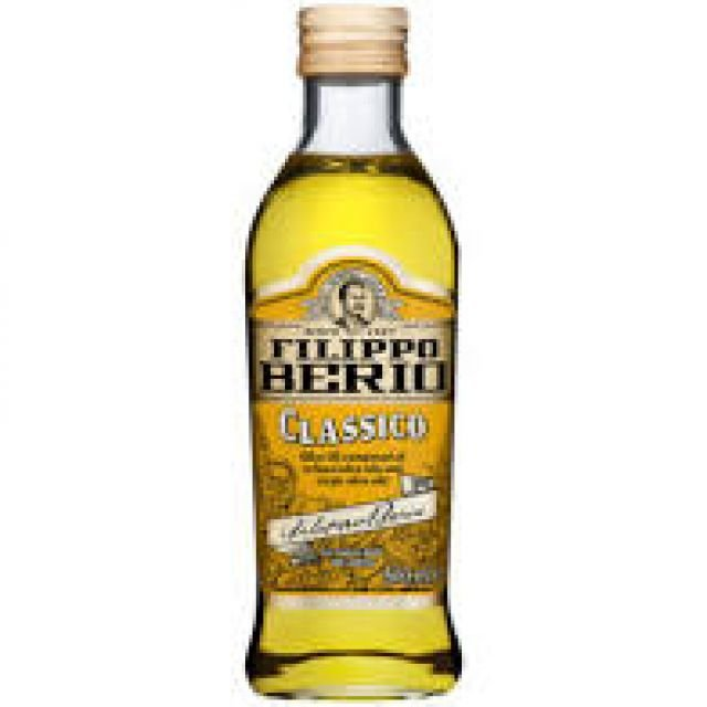 Flippo Berio Olive  Oil 500ml