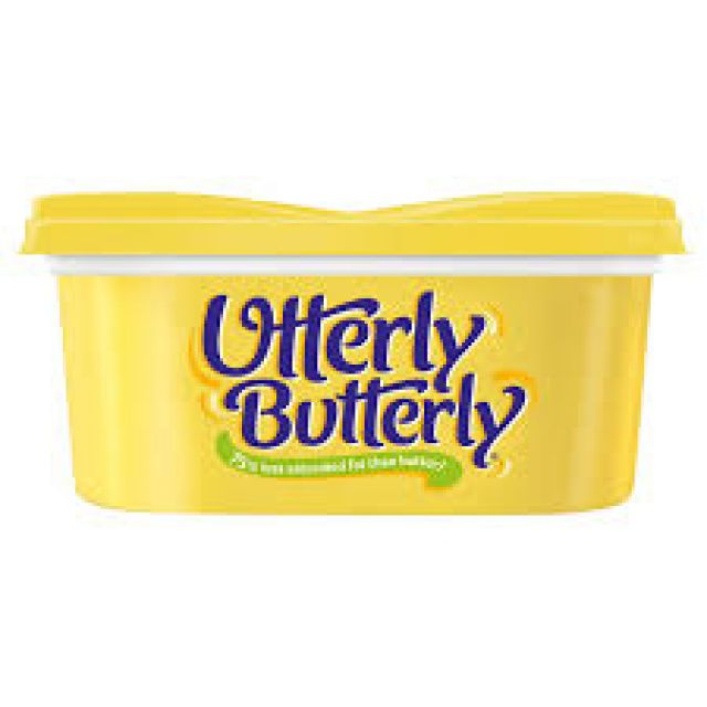 Butter Utterly Butterly 500g