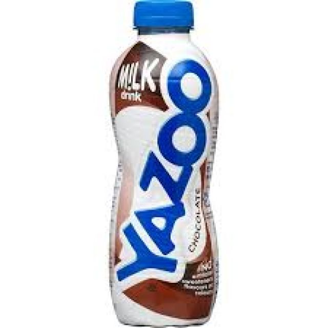Milkshake Yazoo Chocolate 380ml