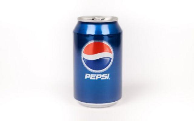 Pepsi Can 330ml