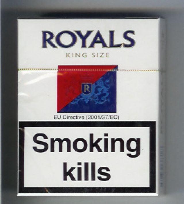Royals Red SK