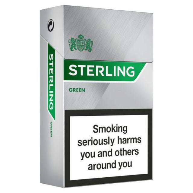 Sterling Green KS