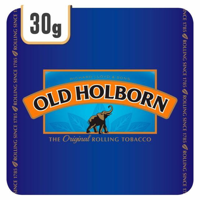 Old Holborn 30g