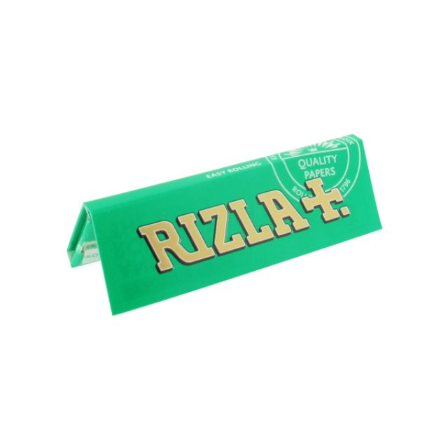 Rizla Green Small Papers