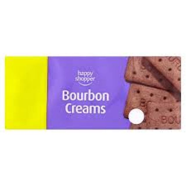 Happy Shopper Chocolate Bourbons