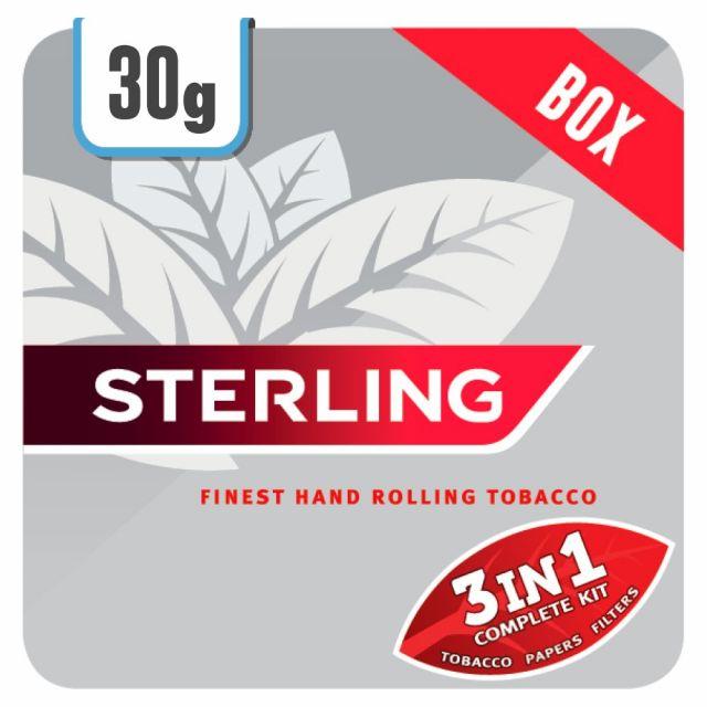 Sterling 3in1 30g