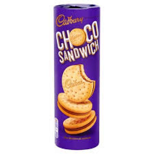 Cadbury's Choco Sandwich