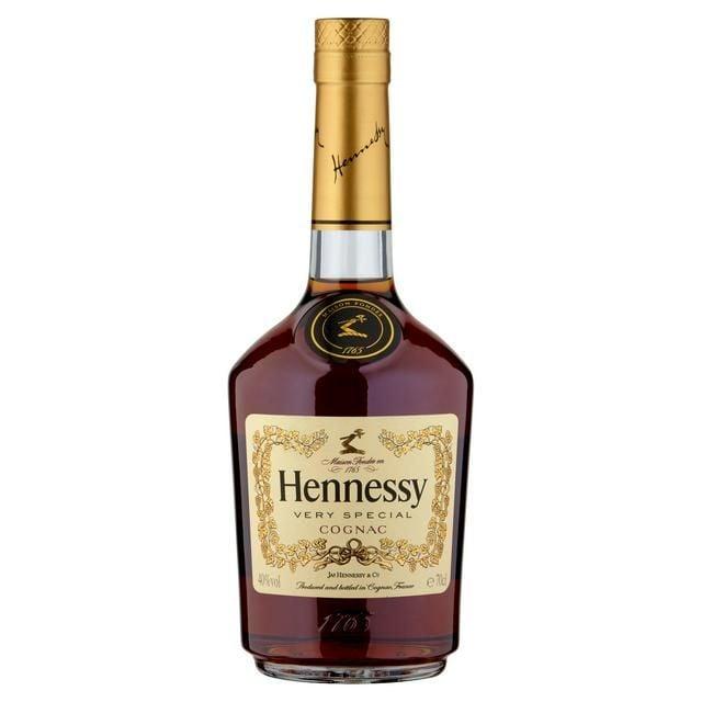 Cognac Hennessy V.S. 70cl
