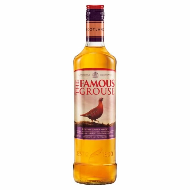 Whisky Famous Grouse 70cl