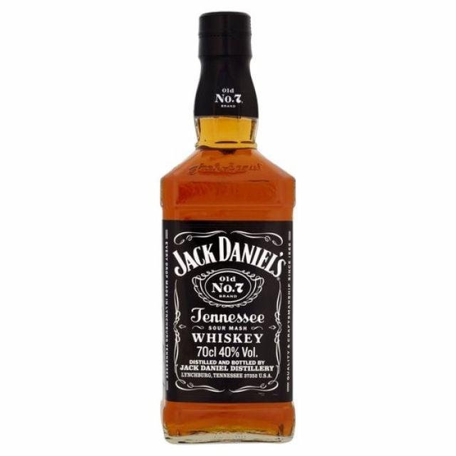 Whisky Jack Daniels 70cl