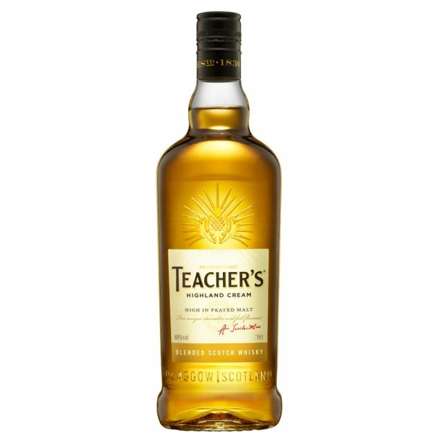 Whisky Teacher's 70cl