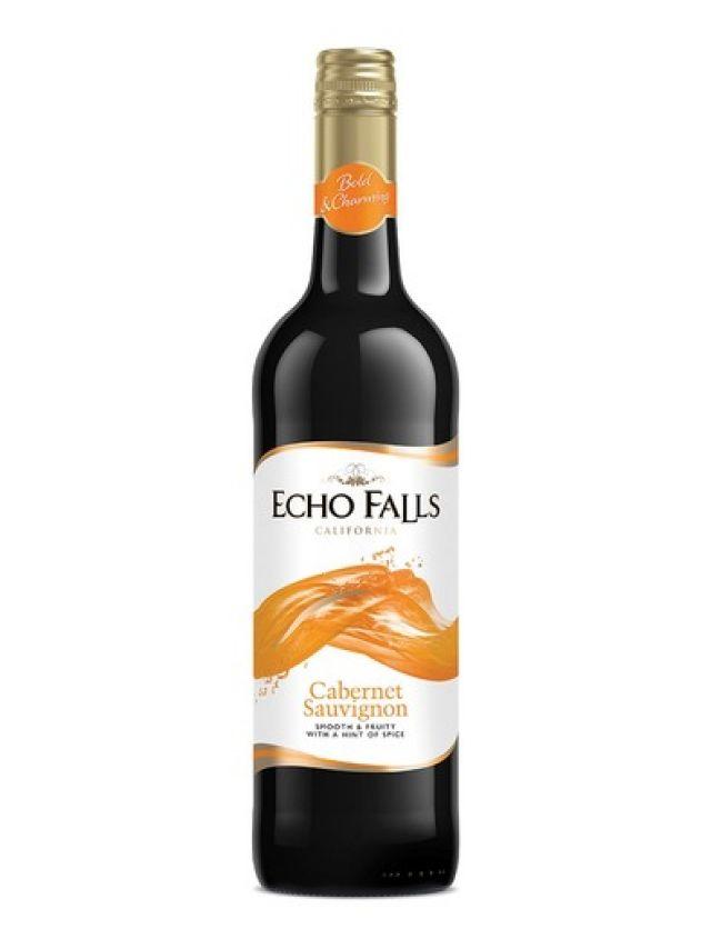 Echo Falls Cabernet Sauvignon 75cl
