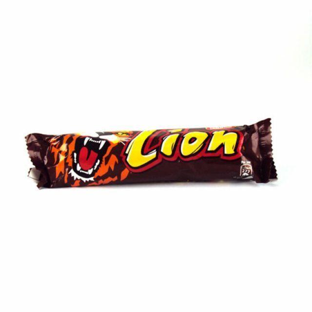 Nestle Lion Bar