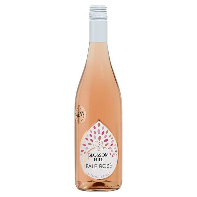 Blossom Hill Pale Rose 75cl