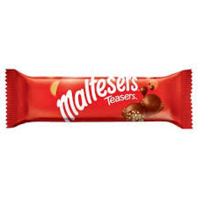 Mars Maltesers Teasers Bar