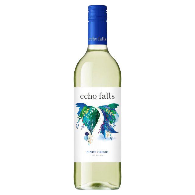Echo Falls Pinot Grigio 75cl