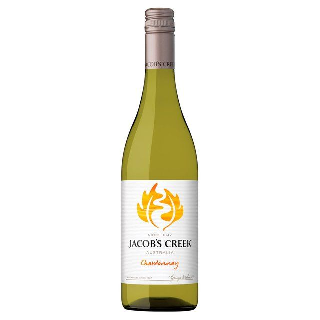 Jacob's Creek Chardonnay 75cl