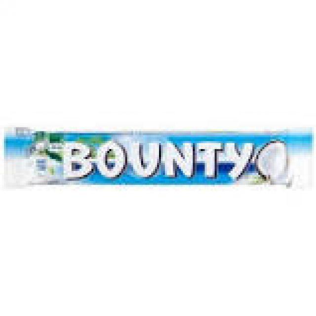 Mars Bounty