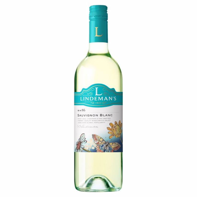 Lindeman's Sauvignon Blanc 75cl