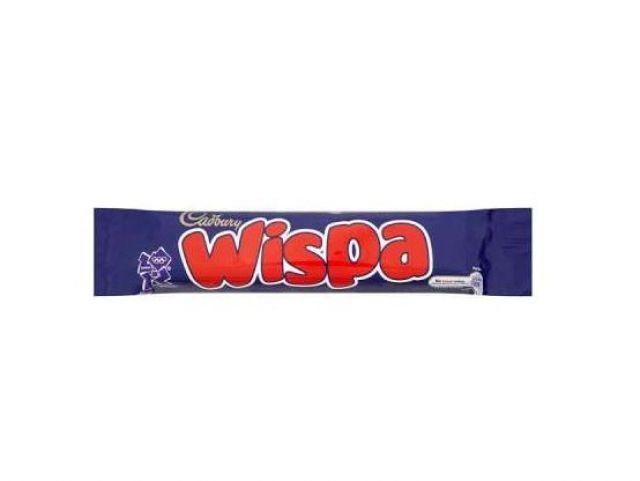 Cadbury's Wispa