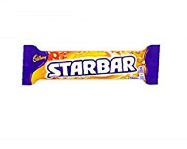 Cadbury's Starbar