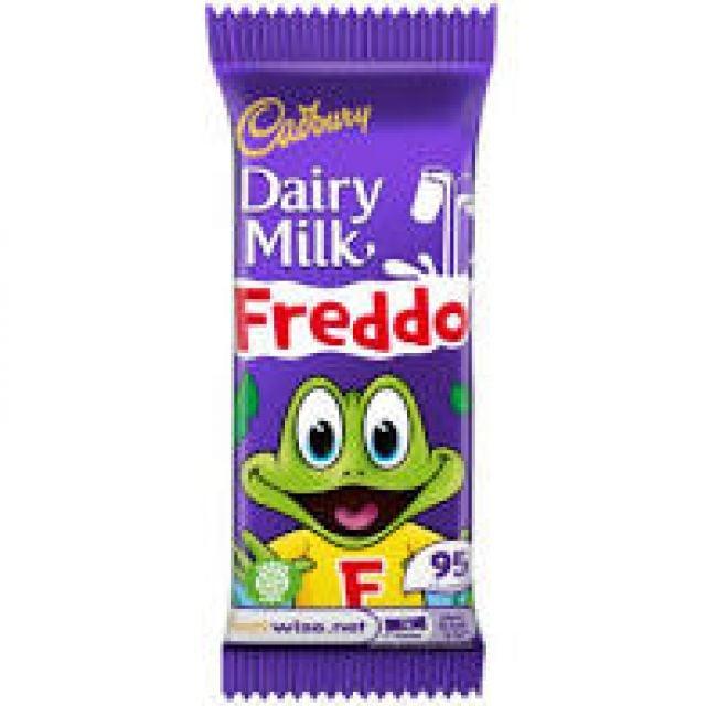 Cadbury's Freddo