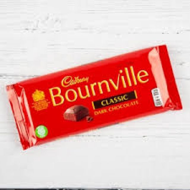 Cadbury's Bournville Classic
