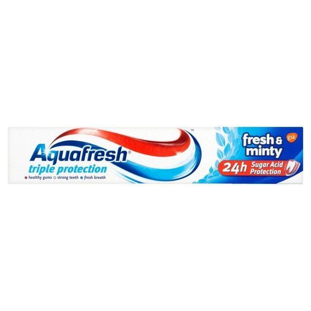 Aquafresh Triple Protection Toothpaste