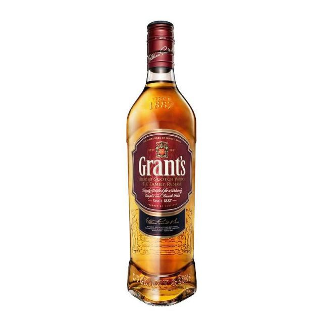 Whisky Grants 1L