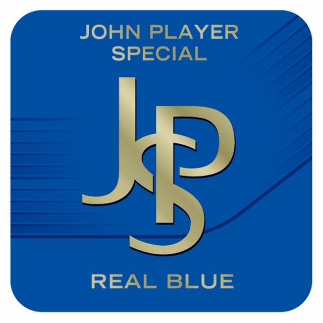 JPS Real Blue KS