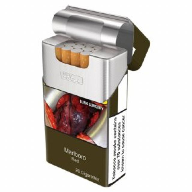 Marlboro Red KS