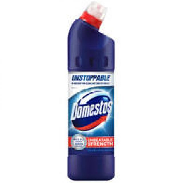 Domestos Thick Bleach 750ml