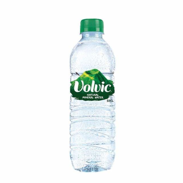Volvic Spring Water 500ml Bottle