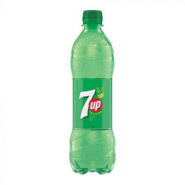 7UP Original 500ml Bottle