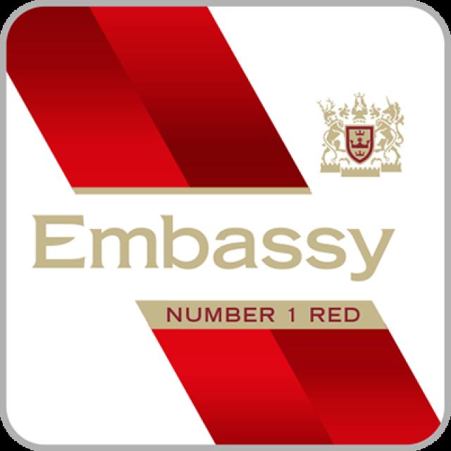 Embassy N1 Red KS