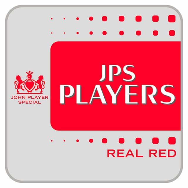 Jps Player Real Red SK